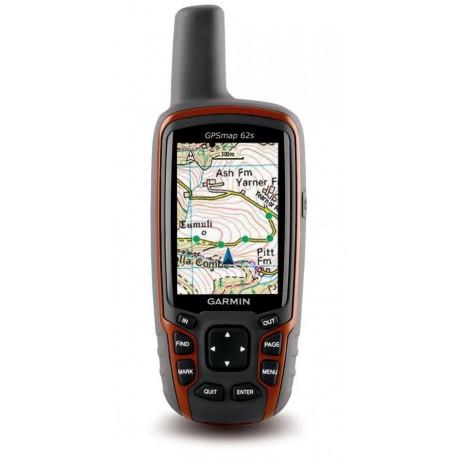 GARMIN GPSMAP® 62S