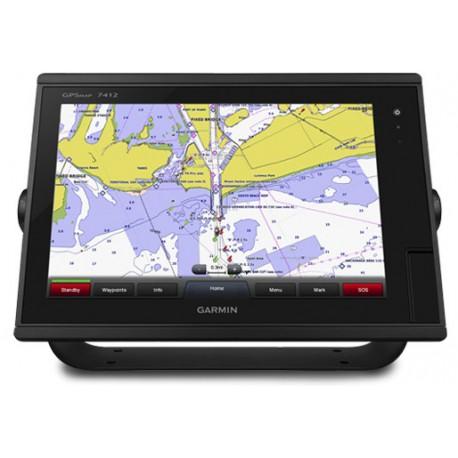 GARMIN GPSMAP® 7412