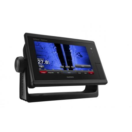 جی پی اس دریایی گارمین مدل GARMIN GPSMAP 7407xsv