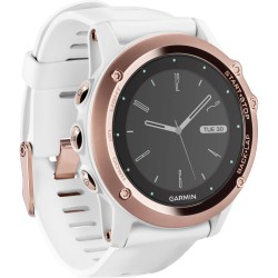 ساعت ورزشی گارمین مدل GARMIN fenix 3 Sapphire
