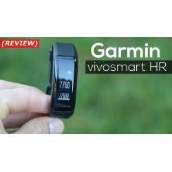 دستبند تناسب اندام گارمین مدل Garmin vivosmart HR