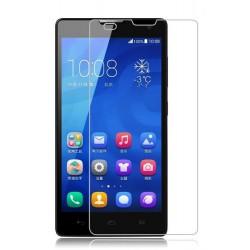 محافظ صفحه نمایش شیشه ای Huawei Honor 3C G740