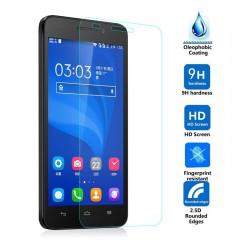 محافظ صفحه نمایش شیشه ای Huawei Ascend G620S