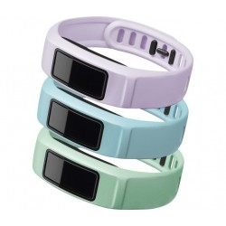 GARMIN Serenity , Mint , Lilac , Cloud , Small , vívofit® 2 Bands