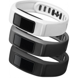 GARMIN Neutral , Black , Slate , White , Small vívofit® 2 Bands