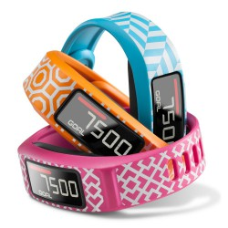GARMIN Jonathan Adler , Garmin , Palm Beach Trio vívofit® 2 Bands