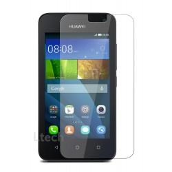 محافظ صفحه نمایش شیشه ای Huawei y360/y3