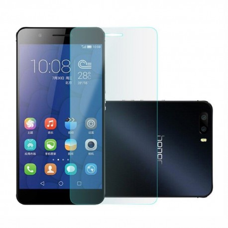 محافظ صفحه نمایش شیشه ای Huawei Honor 6 پلاس