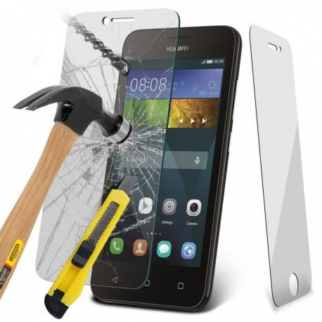 محافظ صفحه نمایش شیشه ای Huawei Honor y5