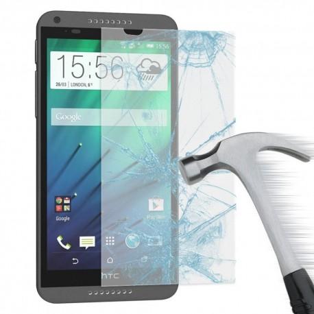 محافظ صفحه نمایش شیشه ای HTC Desire 816