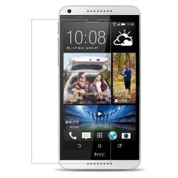محافظ صفحه نمایش شیشه ای HTC Desire 820