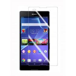 محافظ صفحه نمایش شیشه ای Sony Xperia T2 Ultra dual