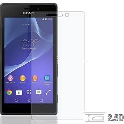 محافظ صفحه نمایش شیشه ای Sony Xperia T3