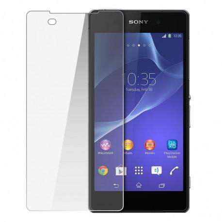 محافظ صفحه نمایش شیشه ای Sony Xperia E4