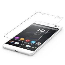 محافظ صفحه نمایش شیشه ای Sony Xperia C5 Ultra