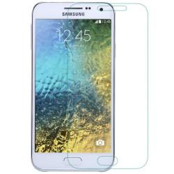 محافظ صفحه نمایش شیشه ای Samsung Galaxy E5