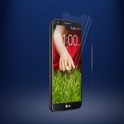 محافظ صفحه نمایش شیشه ای LG G2