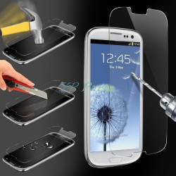 محافظ صفحه نمایش شیشه ای Samsung I9300I Galaxy S3 Neo