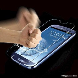 محافظ صفحه نمایش شیشه ای Samsung I9300 Galaxy S III
