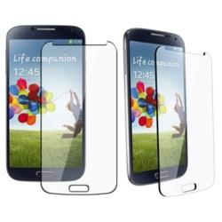 محافظ صفحه نمایش شیشه ای Samsung i9500 Galaxy S4
