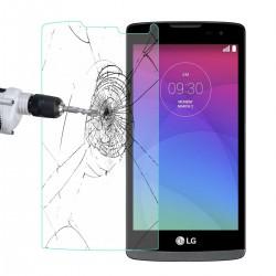 محافظ صفحه نمایش شیشه ای LG leon