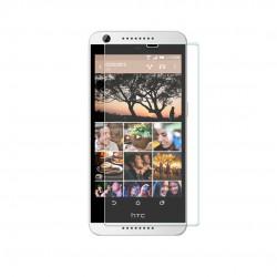 محافظ صفحه نمایش شیشه ای HTC Desire 626
