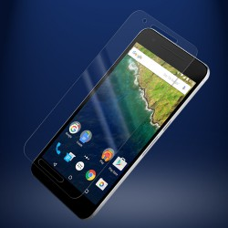 محافظ صفحه نمایش شیشه ای Huawei Nexus 6P
