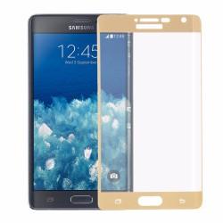 محافظ صفحه نمایش شیشه ای Samsung Galaxy Note Edge