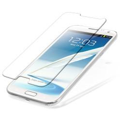 محافظ صفحه نمایش شیشه ای Samsung Galaxy Note II N7100