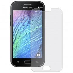 محافظ صفحه نمایش شیشه ای Samsung Galaxy J1 Mini
