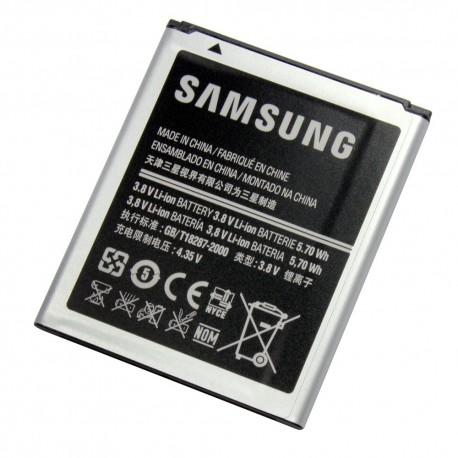 باطری اصلی SAMSUNG Galaxy S III mini I8190, EB425161LU