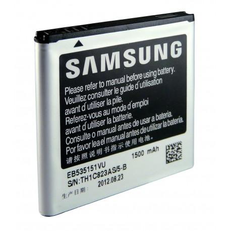 باطری اصلی SAMSUNG Galaxy S Advance I9070, EB535151VU
