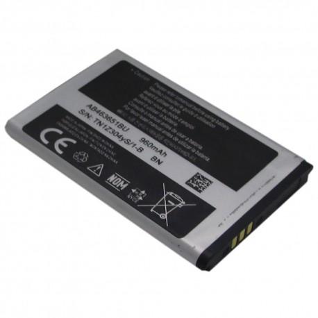 باطری اصلی SAMSUNG S5610, AB463651BU