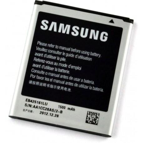 باطری اصلی SAMSUNG Galaxy S Duos S7562, EB425161LU