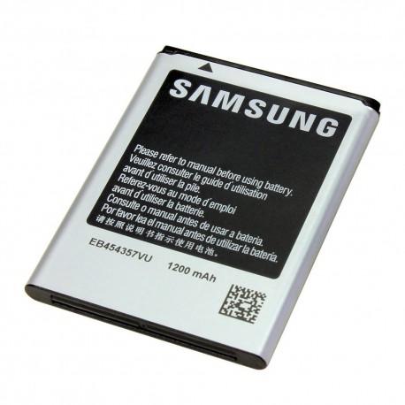 باطری اصلی SAMSUNG Galaxy Y Pro B5510, EB454357VU