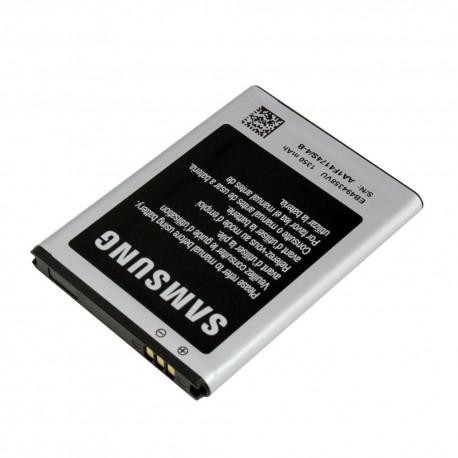 باطری اصلی SAMSUNG S7250 Wave M, EB494358VU