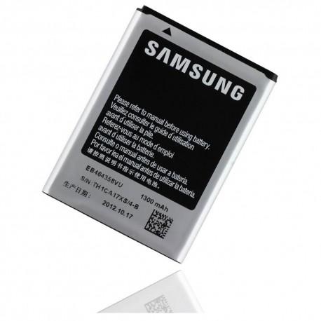 باطری اصلی SAMSUNG Galaxy Ace Duos S6802, EB464358VU
