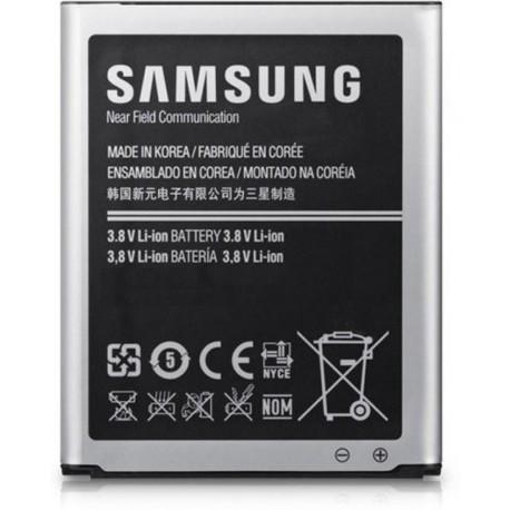 باطری اصلی SAMSUNG Galaxy Mega 5.8 Duos i9152, B650AC