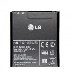 باطری اصلی LG L9 P768 , BL53QH