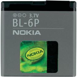 باطری اصلی نوکیا BL6P