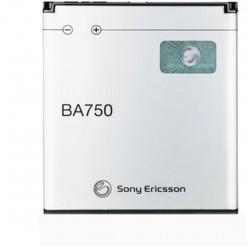 باطری اصلی Sony Ericsson Xperia Arc / Arc S - BA750