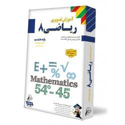 آموزش تصویری ریاضی سال هشتم , دوم متوسطه