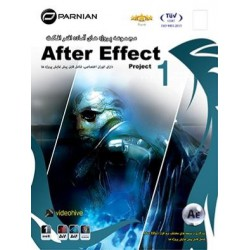 After Effects Projects NO.1