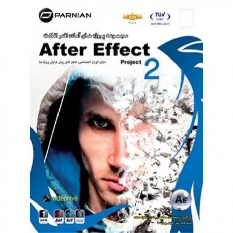 پروژه های آماده افتر افکت(2)_ After Effects Projects NO.2