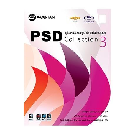 PSD Collection NO.3