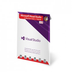 Microsoft Visual Studio Collection + Telerik Vol 2