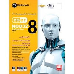 ESET NOD32 8.0 + Collection