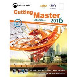 نرمافزارهای تخصصی ماشین کاری، برش بهینه و شیت متال Cutting & Master Collection ,Ver.1