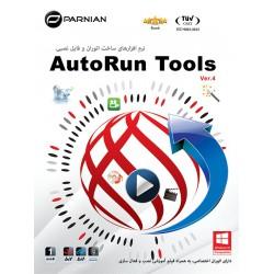 ساخت اتوران و تصویر برداری از صفحه نمایش و ساخت Setup , Autorun Tools Ver.4