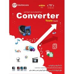 مجموعه نرم افزارهای تبدیل انواع فایل , Converter Tools Ver.13